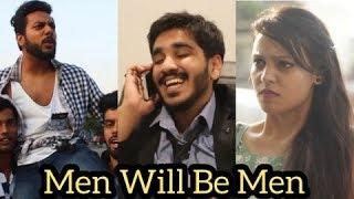 Video Men Will Be Men | RealSHIT MP3, 3GP, MP4, WEBM, AVI, FLV Oktober 2017