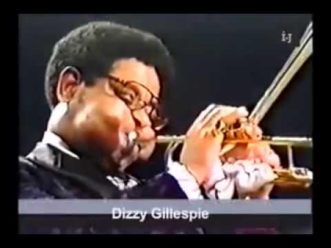 Thelonious Monk, Dizzy Gіllеѕріе – Giants of Jazz: Copenhagen 1971