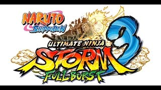 Download Lagu Naruto Shippuden: Ultimate Ninja Storm 3 Em PC Fraco / Intel Celeron 847 Mp3