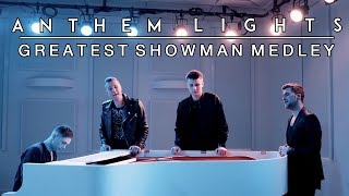 Video The Greatest Showman Medley | Anthem Lights MP3, 3GP, MP4, WEBM, AVI, FLV Juni 2018