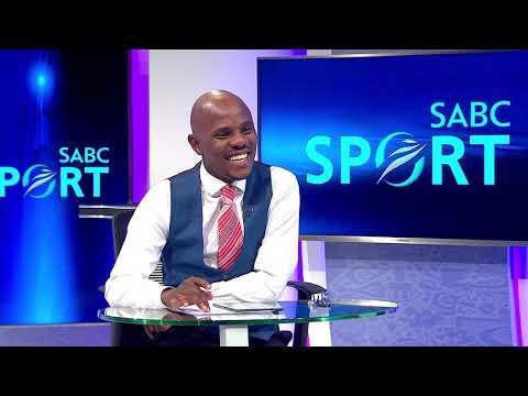 Thomas Mlambo chats to Siyabonga Nomvethe 04 OCTOBER 2018
