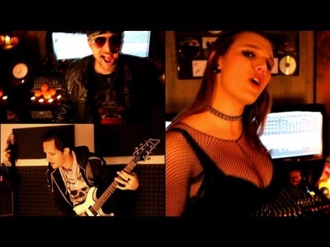 Avenged Sevenfold - A Little Piece of Heaven (covered by XY)