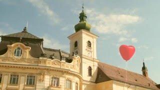 O inimă pentru Sibiu