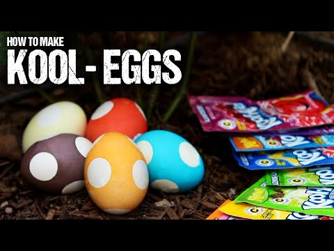 Video How To Make Kool-Aid Easter Eggs download in MP3, 3GP, MP4, WEBM, AVI, FLV January 2017
