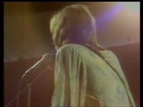tuesday - The Moody Blues sing Tuesday Afternoon (1970)