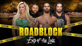 Nonton Wwe Roadblock 2016  Last Hour And Half Pt 2 Film Subtitle Indonesia Streaming Movie Download