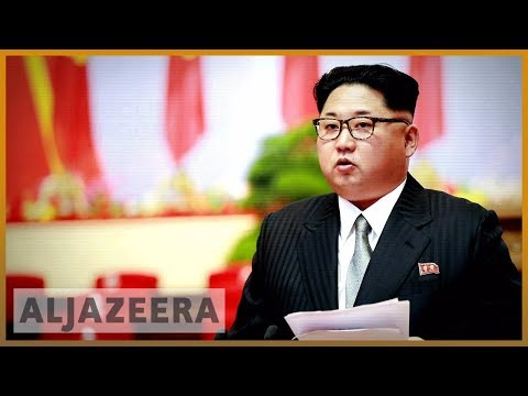 🇺🇸 🇰🇵 Trump to meet North Korea's Kim Jong-un | Al Jazeera English
