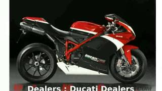 1. 2012 Ducati 848 EVO Base  Transmission Specification superbike Dealers Specs Info motorbike