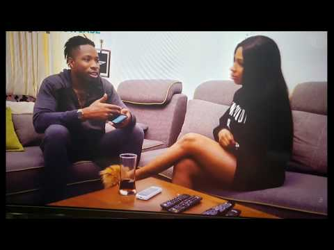 Mercy and Ike Reality TV Show Episode 10  Ike Buyung An Expensive Ring to Engage Mercy  Lockdown