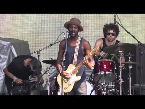 Gary Clark Jr - Travis County [LIVE]