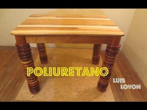 C mo pintar un mueble barnizado for Como lacar un mueble barnizado