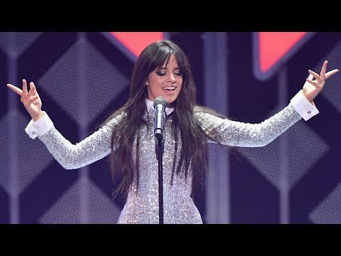 Camila Cabello | Never Be the Same (iHeartRadio Jingle Ball)