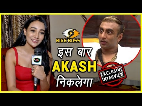 Nalini Negi Happy With Akash Dadlani's EVICTION