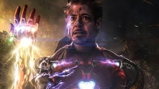 Downey Jr. Did Not Want To Say His Final Line In Endgame