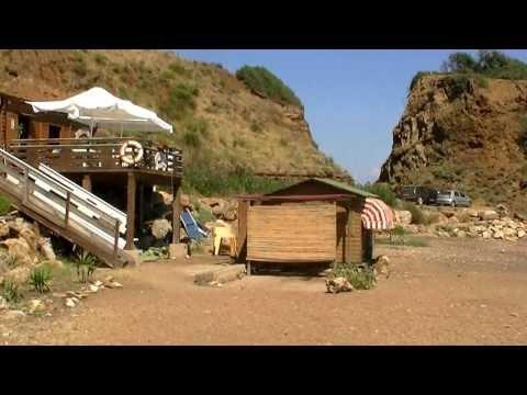 Insel Elba TV IMPRESSIONEN: Cala Seregola