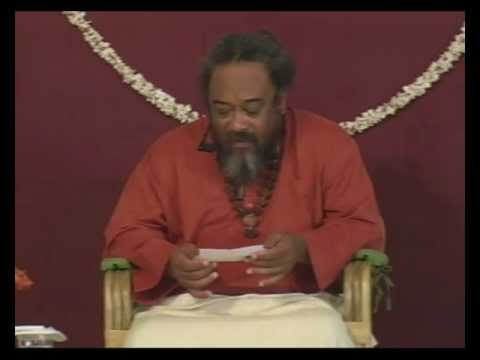 "Mooji Video: Many Are Not Ready for the ""Truth"""