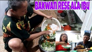 Video Bakwan RESE ala ibu = Bakwan TerEnak di dunia MP3, 3GP, MP4, WEBM, AVI, FLV November 2018