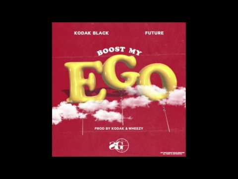 Kodak Black Feat. Future - Boost My Ego BASS BOOSTED