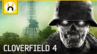 Video Cloverfield 4 Overlord MAJOR Updates & Hidden Connections Revealed? MP3, 3GP, MP4, WEBM, AVI, FLV Februari 2018