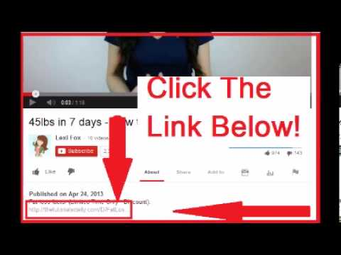 Dukan Diet – Does It Work? 12lbs in 12 Days Video…
