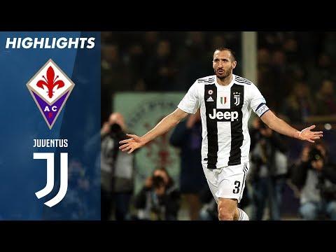 Fiorentina 0-3 Juventus | Juve Tough It Out to Win in Florence | Serie A_A héten feltöltött legjobb sport videók