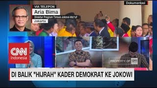 Video PDI Perjuangan: Demokrat Pun Pernah Rekrut Kader Kami MP3, 3GP, MP4, WEBM, AVI, FLV September 2018