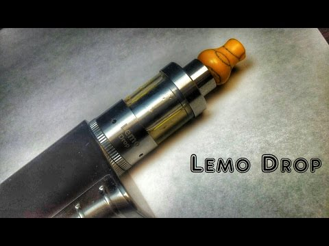 Eleaf Lemo DROP by Betrayer