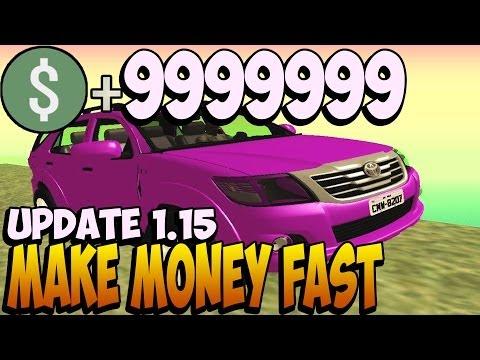 GTA 5 Money - MAKE MONEY FAST After Patch 1.15 - GTA 5 Online Money Guide (GTA V 1.15 MONEY) (видео)