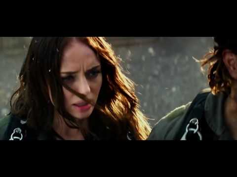 The Most Overused Sound Effect in Movie Trailers