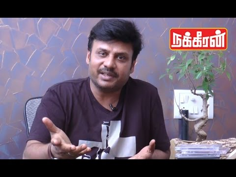A-huge-budget-and-a-train-only-film-made-me-choose-Dhanush-Prabhu-Solomon-about-Thodari