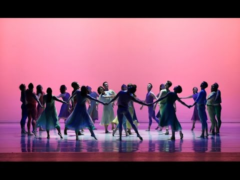2.B. The Art of Mark Morris: L'Allegro, il Penseroso ed il Moderato 