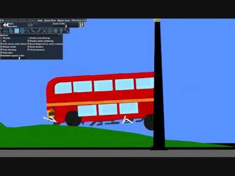 phunny angry bus drivers