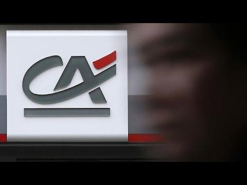 Συμβιβασμός Crédit Agricole με τις αμερικανικές αρχές – economy