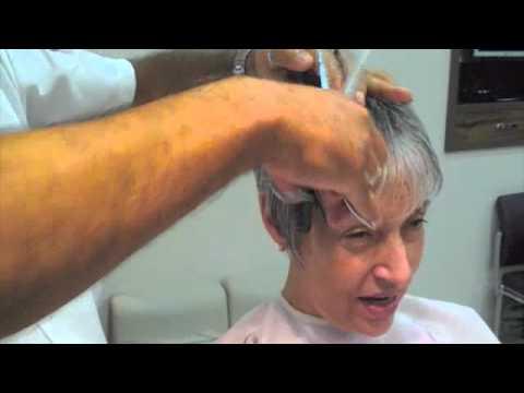 Corte de cabelo curtos.by Arthur machado