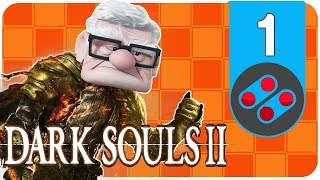 Download Video Beating Old Ladies While Fending Off A Ladle | Dark Souls 2 #1 - Game Or Bust MP3 3GP MP4