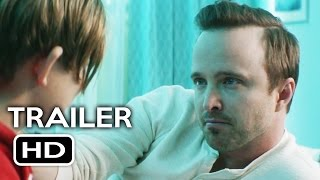 Nonton The 9th Life Of Louis Drax Official Trailer  1  2016  Aaron Paul  Jamie Dornan Thriller Movie Hd Film Subtitle Indonesia Streaming Movie Download
