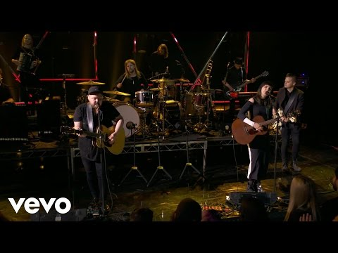 Of Monsters and Men - King and Lionheart (Live on the Honda Stage at the iHeartRadio Theater LA)