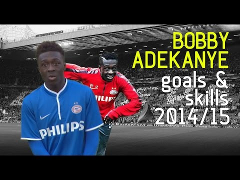 Bobby Adekanye ● Welcome To Liverpool | Goals, Skills & Assists | Psv  | 2014/15