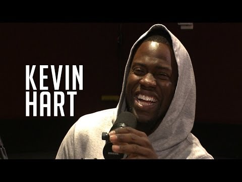 Kevin Hart talks ex wife, Mike Epps, and Dave Chappelle on Ebro in the Morning