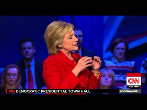 Hillary: I Did Nothing Wrong (VIDEO)