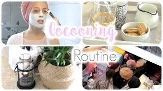 Video Ma Cocooning Routine ❤ | Get Unready With Me | Salima Le Vaut Bien MP3, 3GP, MP4, WEBM, AVI, FLV September 2017