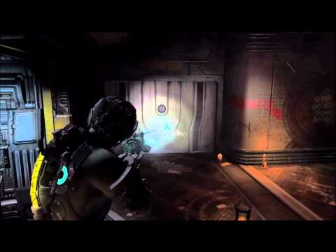 preview-Let\'s Play Dead Space 2! - 008 - Fire tetrahedron....I DID learn something in school:) (ctye85)