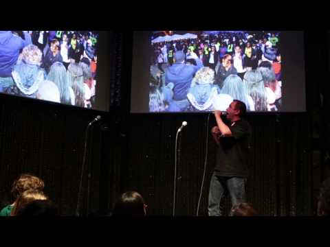 Ignite Philly 14: Jake Gord...