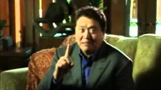 What Is Amway? What Is Their Business Model? Robert Kiyosaki explains...