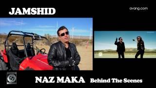 Mansour & Jamshid - Naz Maka