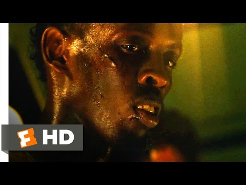 Captain Phillips (2013) - Too Much Talk Scene (7/10) | Movieclips