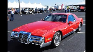 A 1986 Zimmer Quicksilver I found at the 2016 Auctions America Auburn Fall Collector Car Weekend....I had never recalled seeing one when we rolled up on this one...I have since learned that Zimmer is a American Car Company started in 1978 and still produces custom Chevrolet Silverado pickup up to this day..They are built on a Pontiac Fiero chassis and were built from 1984-1988 A cool part of recent American car manufacturing...What's it worth?...Stick around to the end of the video when it will run through the Classic Car Auction at the 2016 Auctions America Auburn Fall Collector Car Weekend...For more information on this event...Please visit   http://bit.ly/2dF7XdS  And make sure you Subscribe to this Channel and Visit www.ScottieDTV.com For cool new content weekly!!