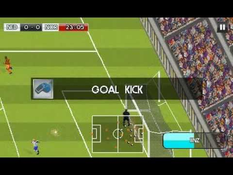 Real Football 2014 [JAVA Touch]