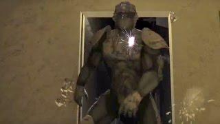 【米軍がアイアンマンスーツの開発に着手!】驚くべきその能力とは!?
