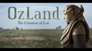 Nonton Ozland  The Creation Of Loi   Behind The Scenes Film Subtitle Indonesia Streaming Movie Download